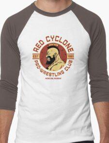 Pro-Wrestling Club Men's Baseball ¾ T-Shirt