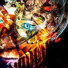 Time Warrior  by bcboscia410