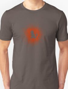 charmander Splotch T-Shirt