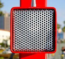 Robot Mouth by tirrera