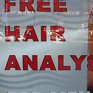 Free Hair by John Douglas