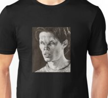 All the Way - Justin - BtVS S6E6 Unisex T-Shirt