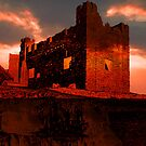 Old Castle by Andrew (ark photograhy art)