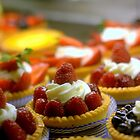 Tart Invasion by tirrera
