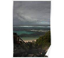 Thunder Rolls, Shoal Cape. Poster