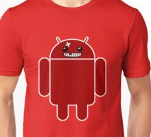 Super Meat Droid Unisex T-Shirt