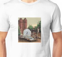 El Alamein Fountain, Kings Cross Unisex T-Shirt