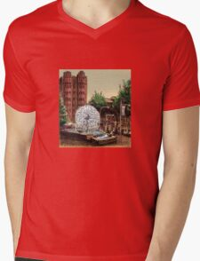 El Alamein Fountain, Kings Cross Mens V-Neck T-Shirt