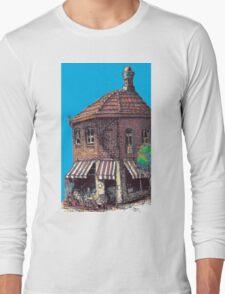 Hopscotch Cafe, Annandale Long Sleeve T-Shirt