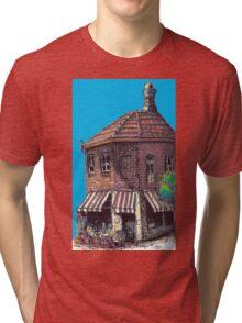 Hopscotch Cafe, Annandale Tri-blend T-Shirt