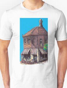 Hopscotch Cafe, Annandale Unisex T-Shirt