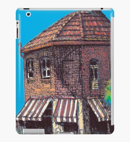 Hopscotch Cafe, Annandale iPad Case/Skin