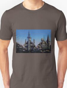 Witches' Houses, Johnston St, Annandale T-Shirt