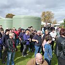 The crowd (Bacchus Marsh CFA reunion) by MarshEvents