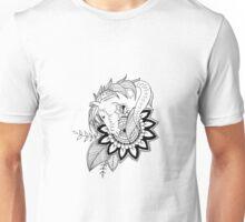 Horse Design Unisex T-Shirt