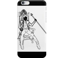 Mr. Varjak iPhone Case/Skin