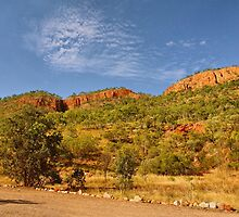 Emma Gorge in El Questro by georgieboy98