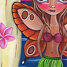 """Hawaiian Fairy"" by Jaz Higgins"
