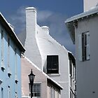 Bermuda Buildings by chrstnes73