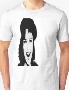 Dee Plume T-Shirt
