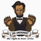 2nd Amendment by BenClark