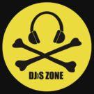 DJ'S ZONE by eleni dreamel
