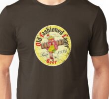 Old Fashioned Lager Unisex T-Shirt