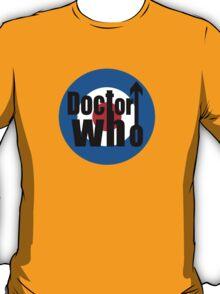 QUAD DOCTOR T-Shirt