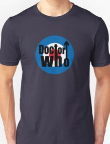 QUAD DOCTOR Unisex T-Shirt