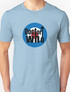 QUAD DOCTOR T-Shirt
