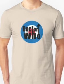 QUAD DOCTOR Unisex T-Shirt