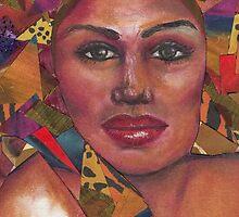 Soulful by Alga Washington