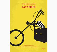 No333 My EASY RIDER minimal movie poster Unisex T-Shirt