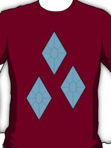 Rarity - Cutie Mark T-Shirt