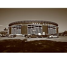 Shea Stadium - New York Mets Photographic Print