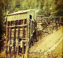 """""""Old Mining Building"""" by eleven12design"""