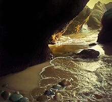 """""""Cave of the Waves"""" by eleven12design"""