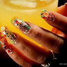Fruity Nails by JoeDavisPhoto