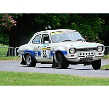 MK 1 RS2000 Photographic Print