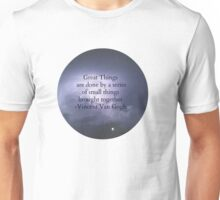 Great Things - Van Gogh Unisex T-Shirt