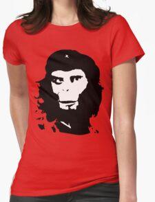 Che Cornelius Ape Womens Fitted T-Shirt