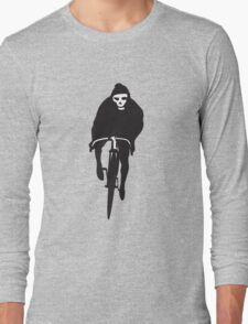 Cycling Death Long Sleeve T-Shirt