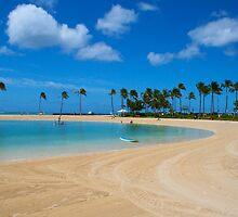 Hilton Hawaiian Village, Waikiki Honolulu by Atanas Bozhikov NASKO
