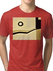 Winners Circle #2 Tri-blend T-Shirt