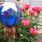 Beautiful Blue Ball by Jane Jenkins