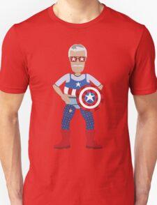 Stan's Cap T-Shirt