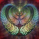 Precious Heart by Cornelia Mladenova