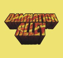 Damnation Alley by superiorgraphix