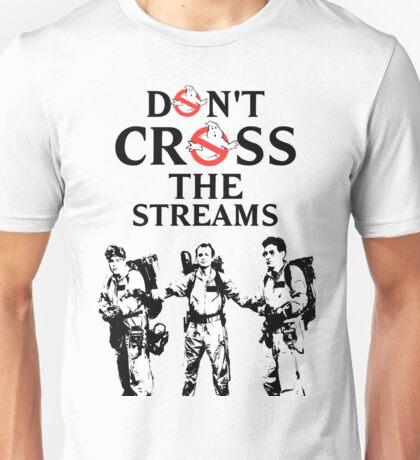 Safety Tip Unisex T-Shirt