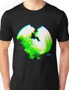 New Map Of The World 01 Unisex T-Shirt
